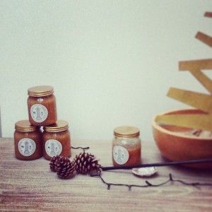 Colonsay honey